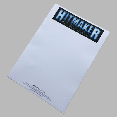 kop surat hitmaker