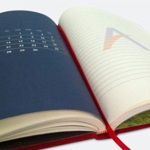 buku agenda aldeoz