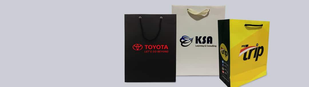 Desain Paper Bag